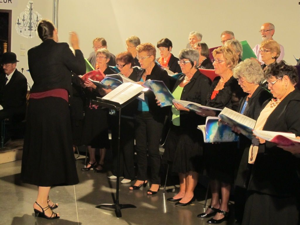 Concert : L'age d'or de l'opérette au programme