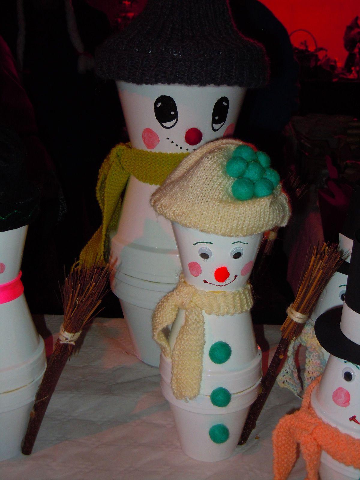 Le marché de Noël 2016 à Beure