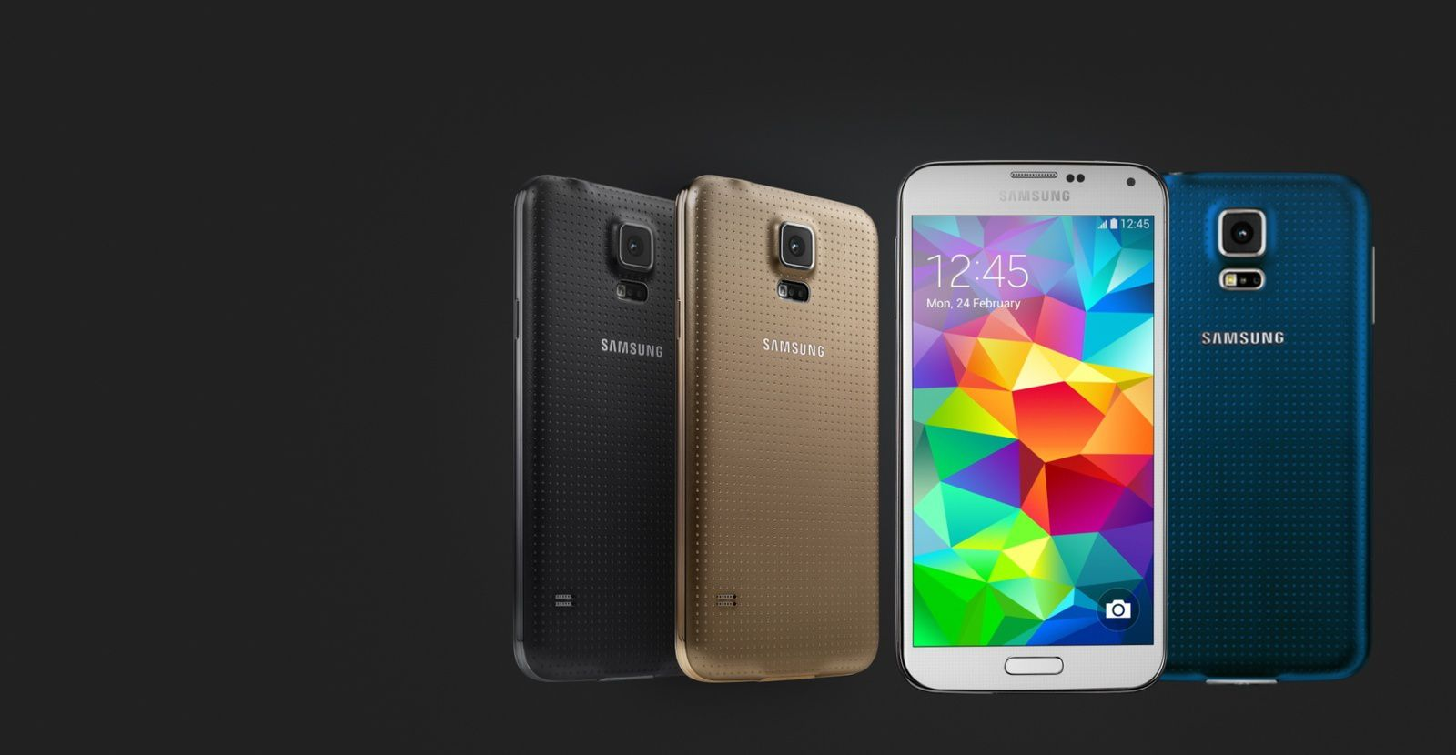 Buzz Story : Samsung Galaxy S5