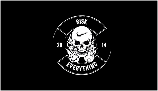 Buzz Story: NIKE RISK EVERYTHING