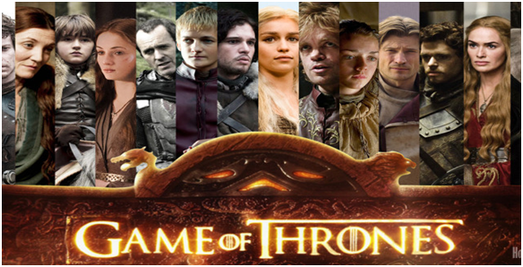 Buzz Story: Game of Thrones