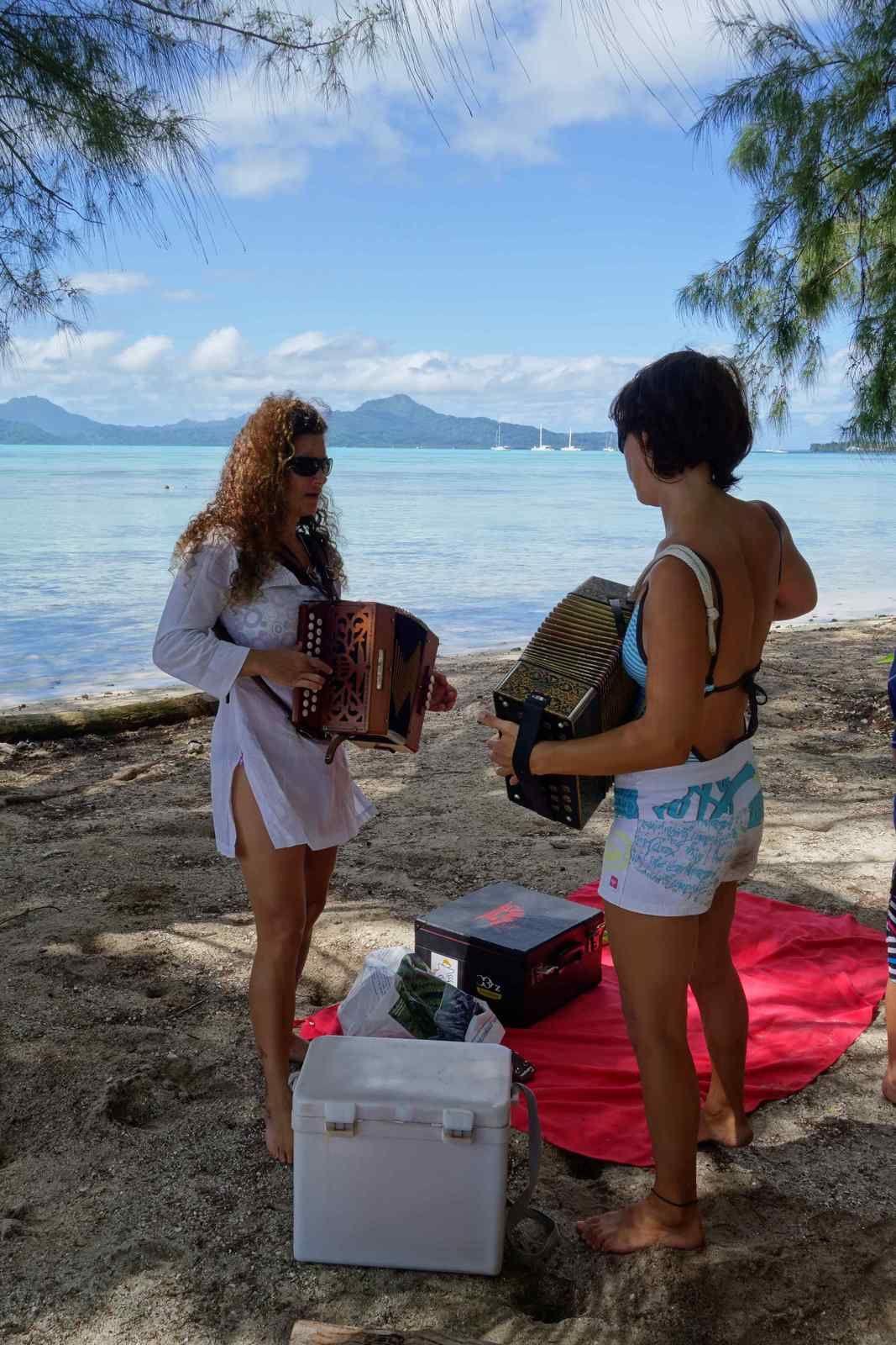 hawaiki nui et balades