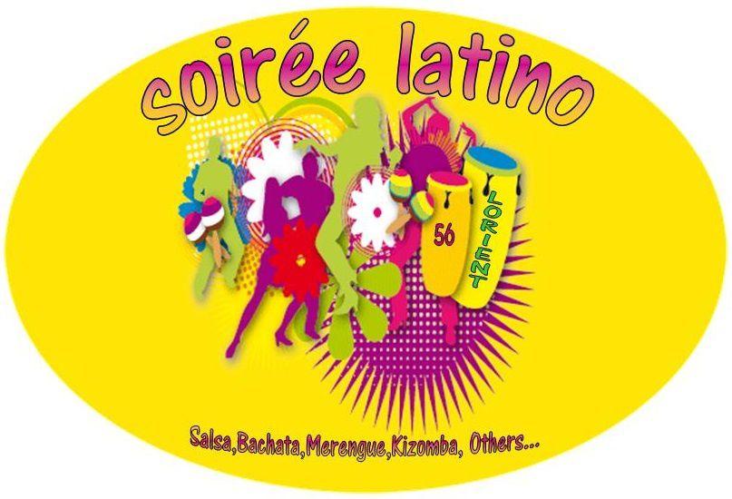 Soirée Cosy Latino jeudi 24 septembre à Hennebont.