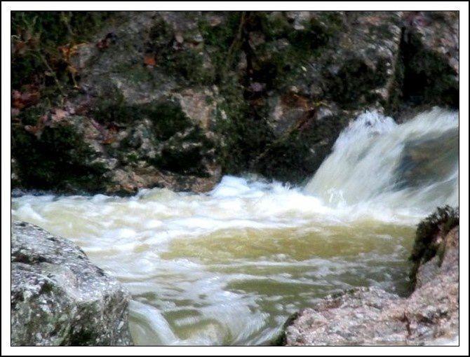 Que d'eau...............
