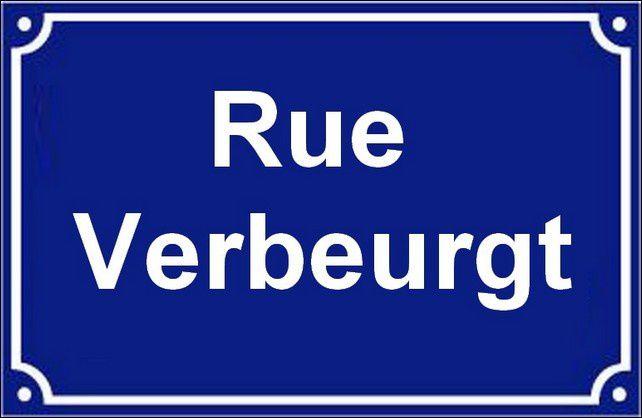 Les rues de Tournon-sur-Rhône