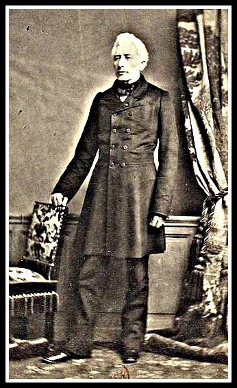 Maurice de la Sizeranne