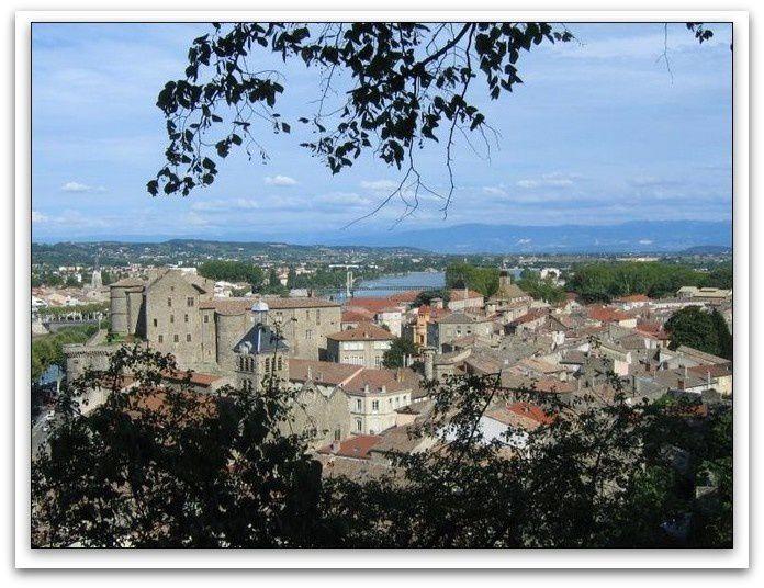 Parc EDEN à Tournon-sur-Rhône