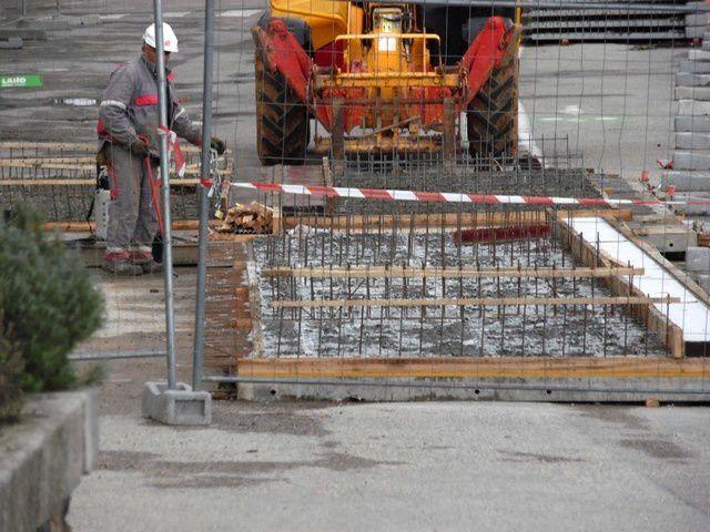 Des travaux à Tournon-sur-Rhône pour le viarhôna