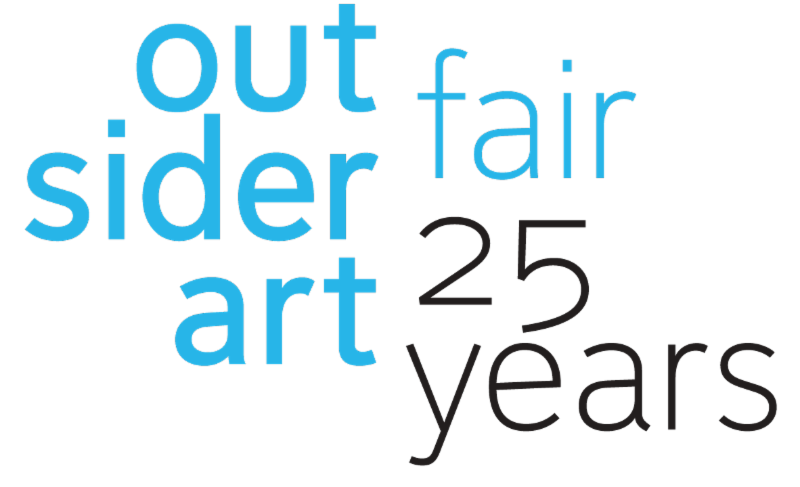 Outsider Art Fair New York 2017