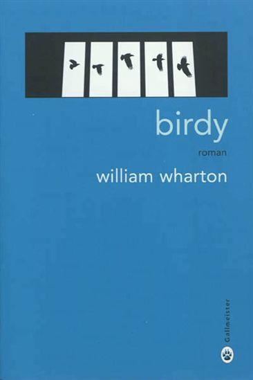 Birdy - William WHARTON (Birdy, 1978), traduction de Matthew du AIME et Florent ENGELMANN, Editions Gallmeister, collection Americana, 2012, 384 pages