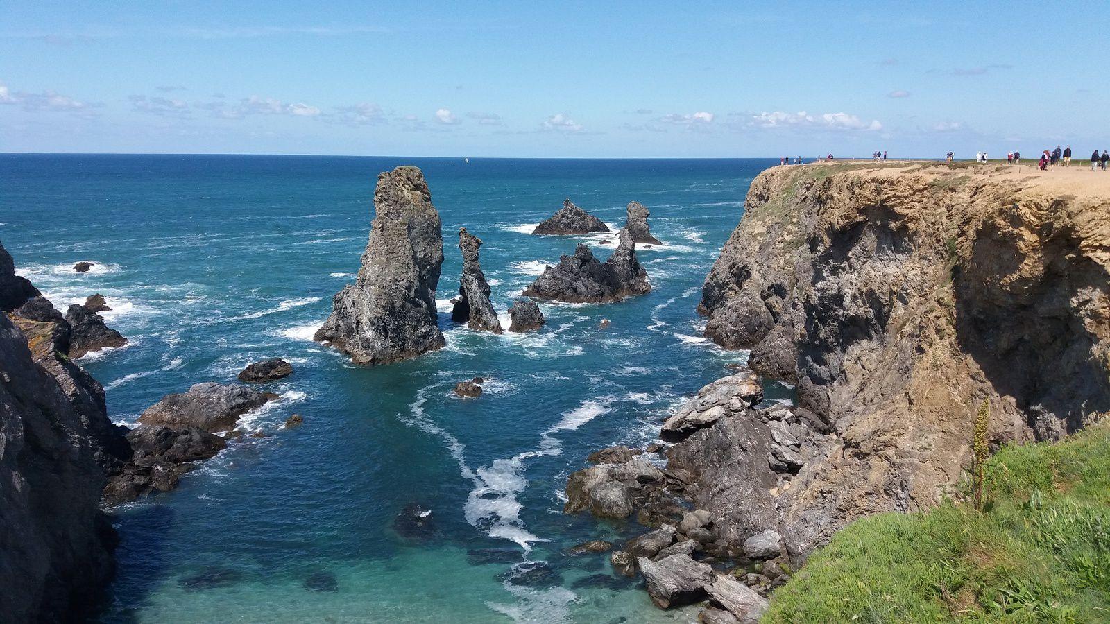 Belle île en mer (Bretagne 5)