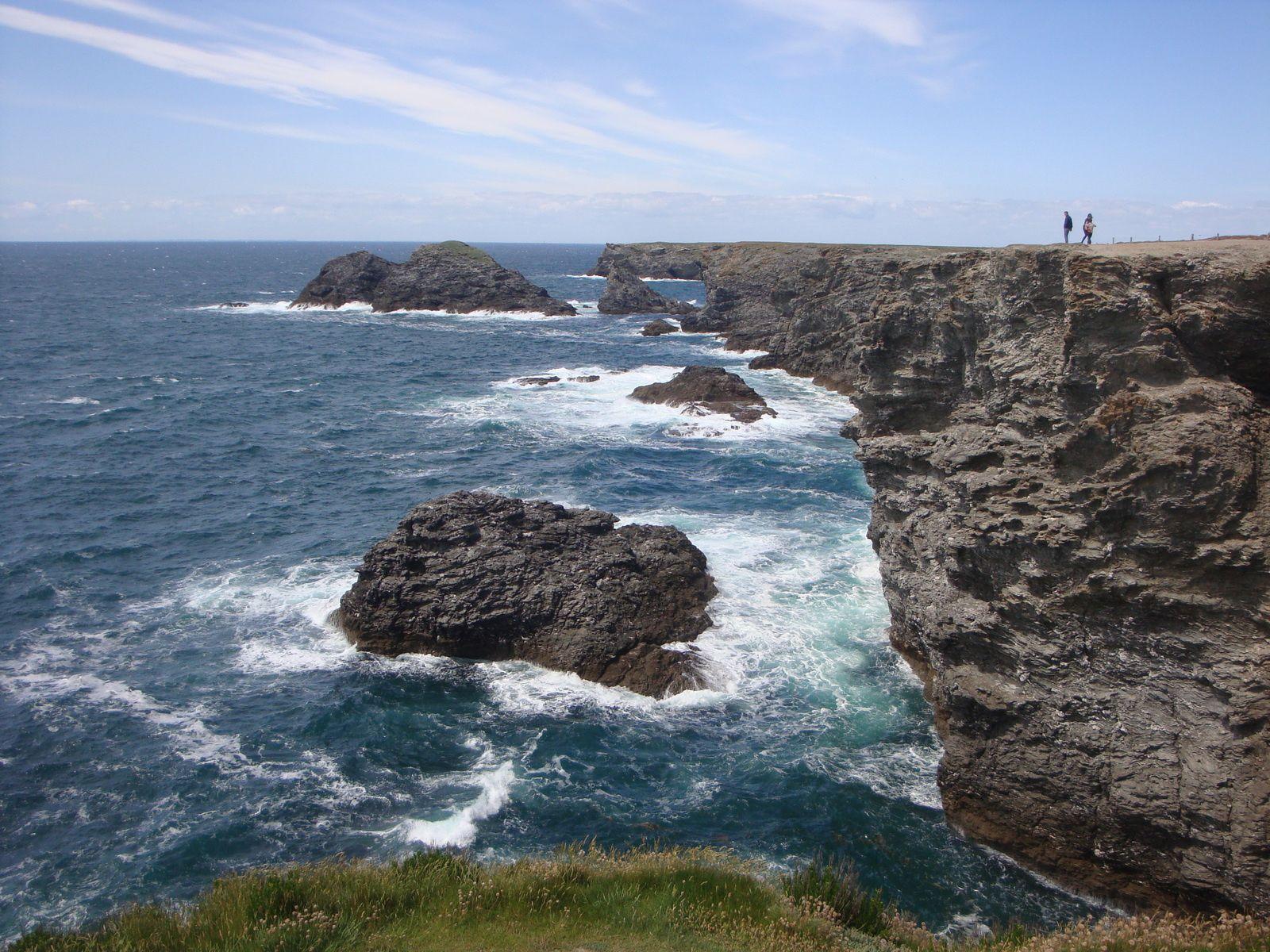 Belle île en mer 2 (Bretagne 6)