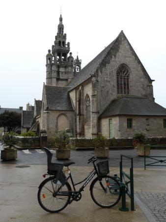 Un petit tour à l'église de Croas-Batz (XVI)