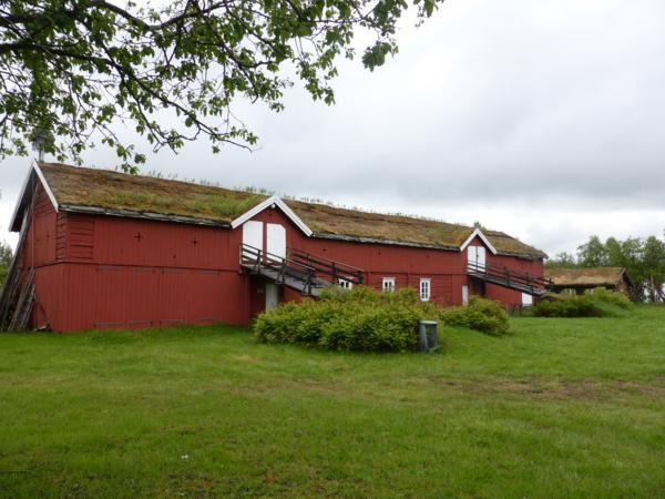 ancienne ferme de la fin du XIXème...
