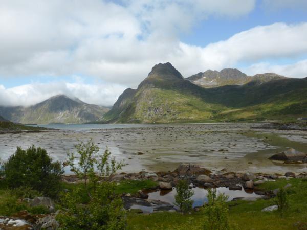 ... paysages grandioses..