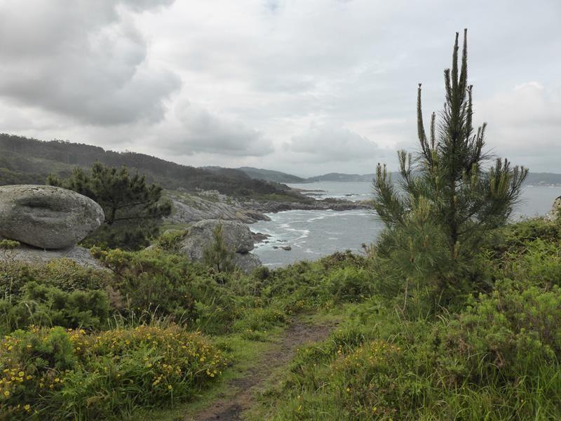 ..l'occasion d'admirer de superbes paysages...