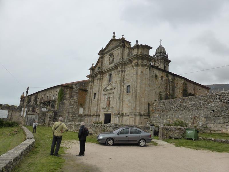 ...façade baroque...