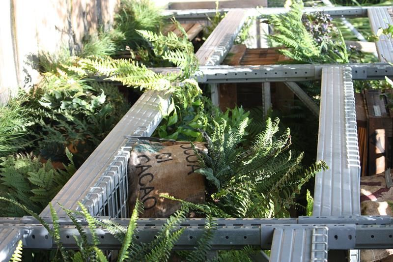 Jardins extraordinaires ...suite