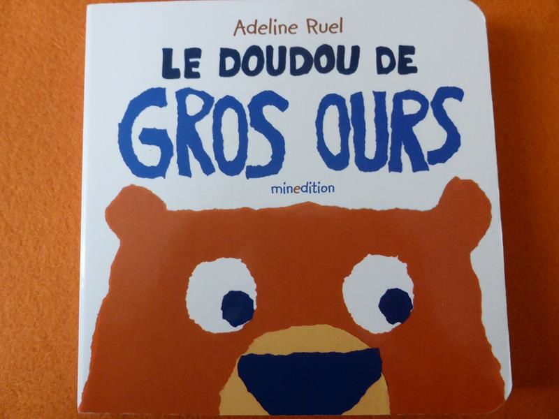 Gros ours...