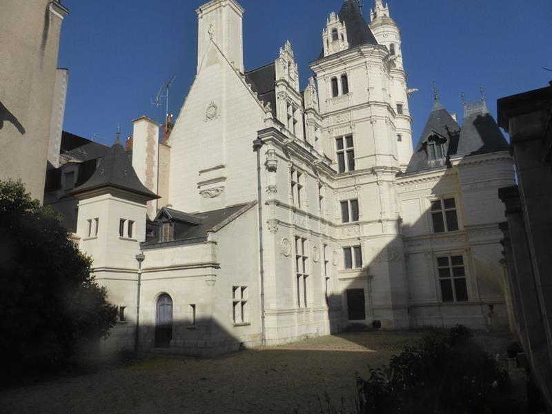 Angers : balade au centre ville