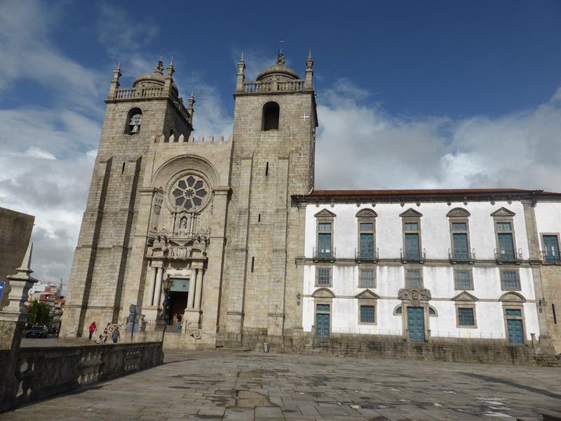 04 Porto ...première approche