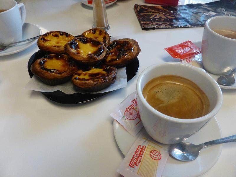 05 A la découverte de Porto...