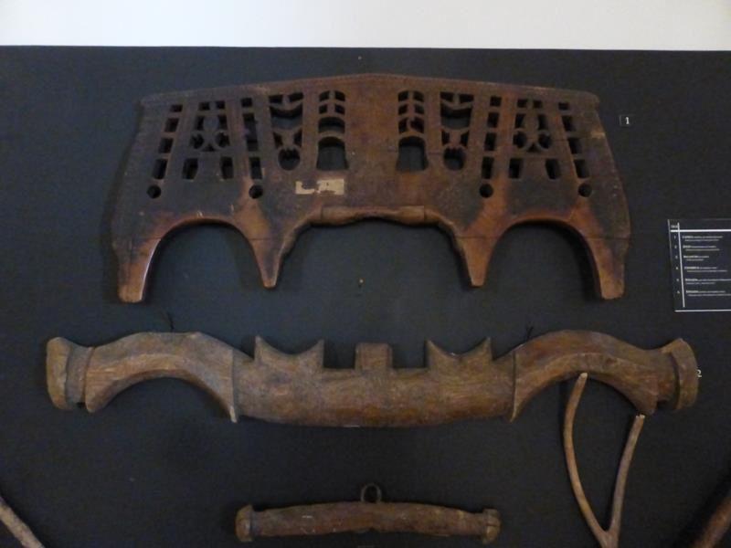 23 - Le Musée de Freixo de Numao