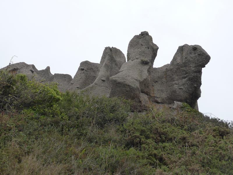 Randos en Côtes d'Armor 2 : Trégastel