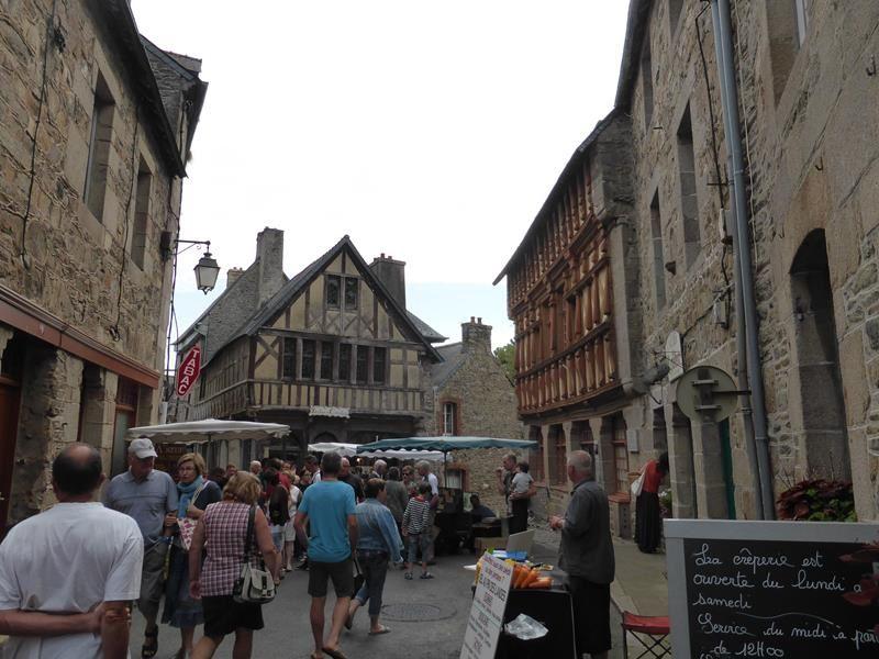 Randos en Côtes d'Armor 4 : Tréguier