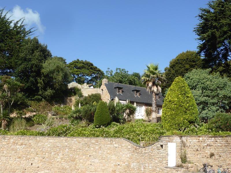 Randos en Côtes d'Armor 5 : île de Bréhat