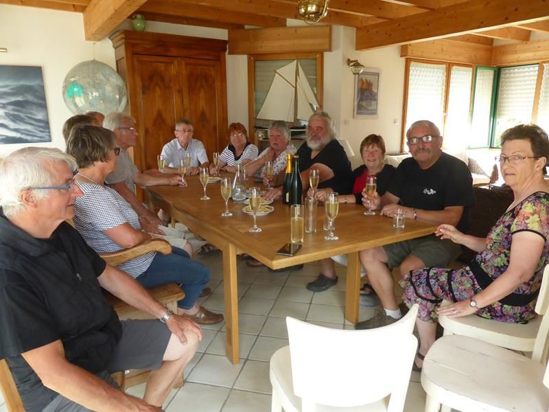Randos en Côtes d'Armor 6 : le sillon de Talbert