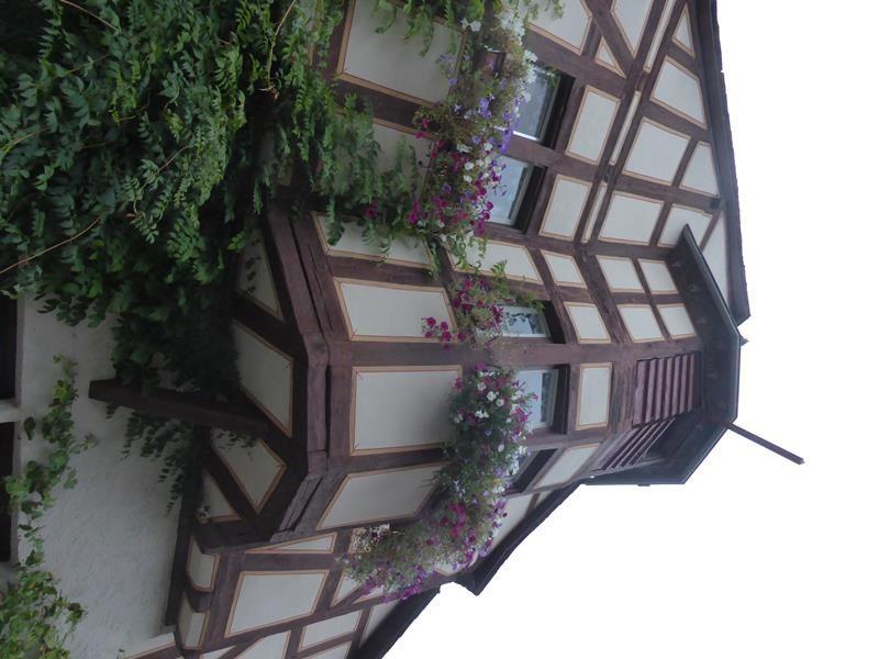 Moseltal 3... Burg Eltz