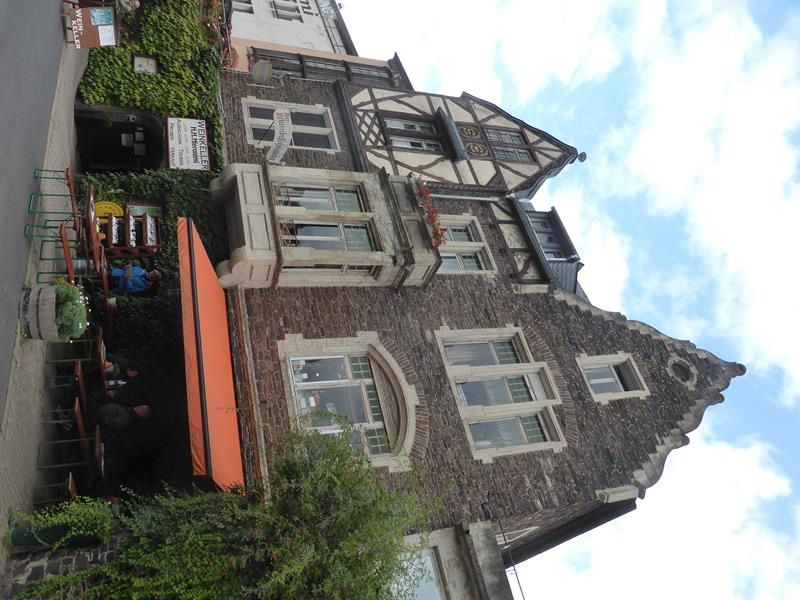 Moseltal 5 ... Cochem