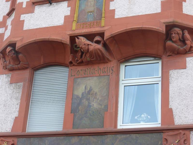 Moseltal 8... de Traben-Trarbach à Wehlen