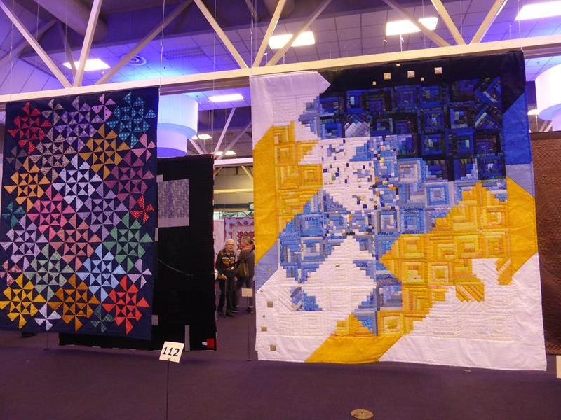 Maastricht Expo 3 OEQC 2016