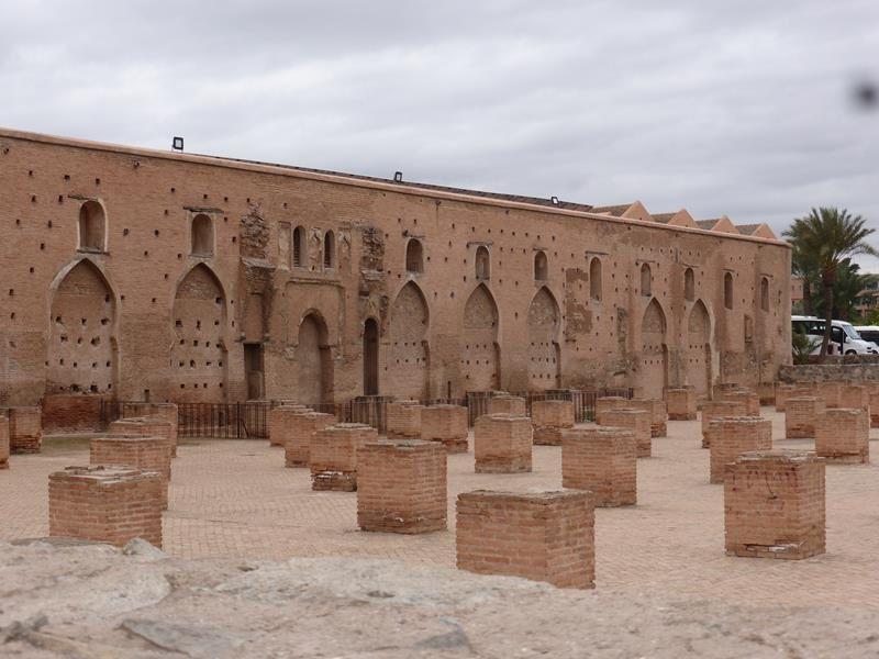 Une escapade au Maroc...