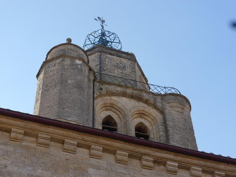 De Caux à Carcassonne
