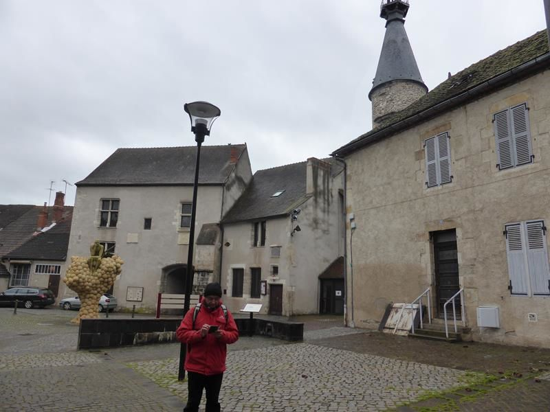 En passant par...St Pourçain sur Sioule...