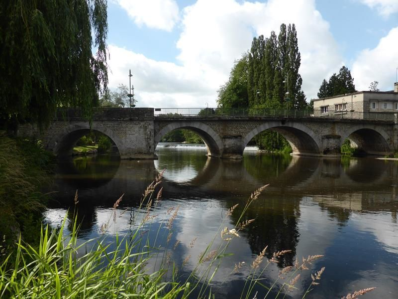 Pont d'Ouilly