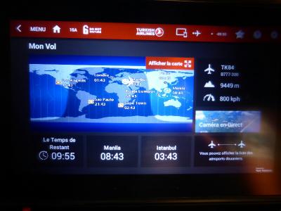 Philippines. .le voyage!