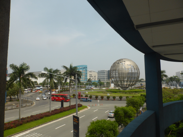 Mall of Asia