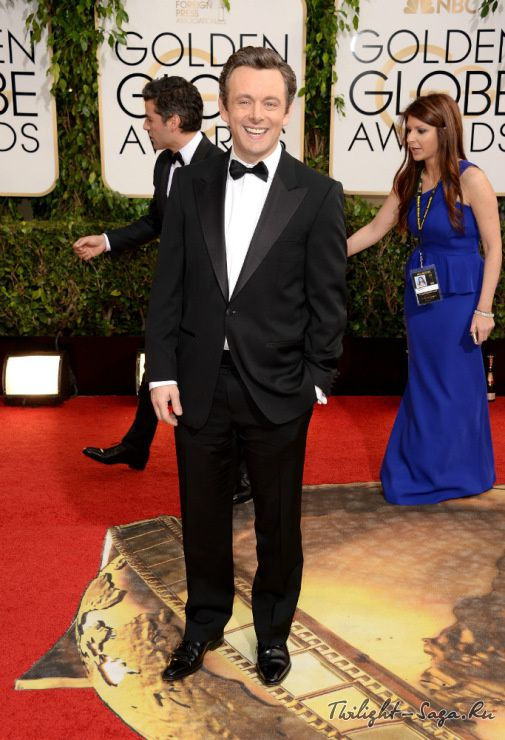 Golden Globes Awards 2014