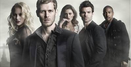 La saison 1 de 'The Originals' s'achèvera le 13 Mai et pour la saison 5 de 'The Vampire Diaries', le 15.