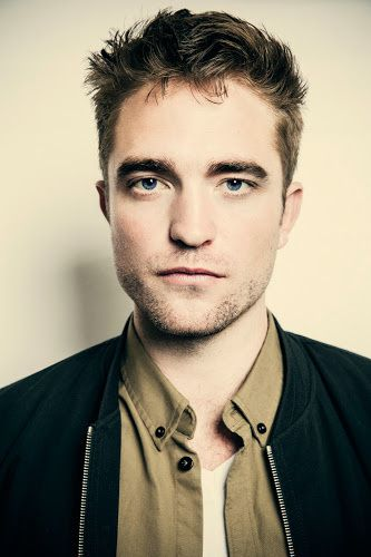 Robert Pattinson pour L.A Press
