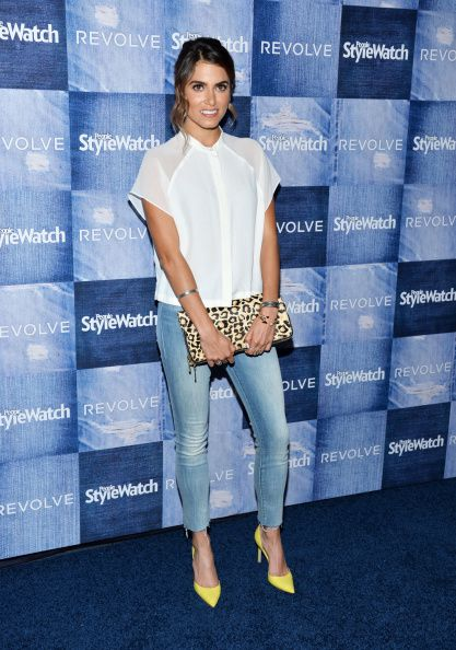 People StyleWatch avec Nikki Reed