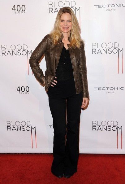 Blood Ransom' Premiière à Hollywood