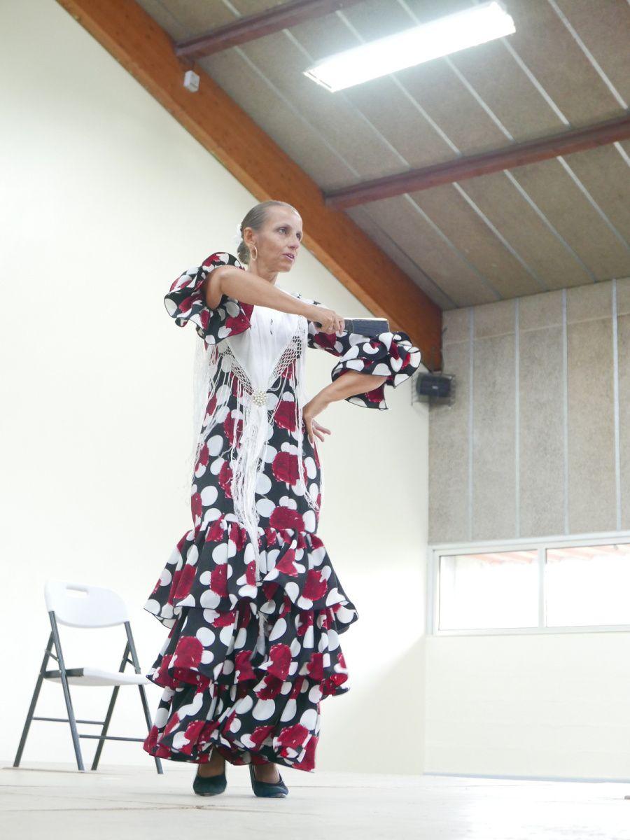 020-Spectacle Aprés-Midi Flamenco