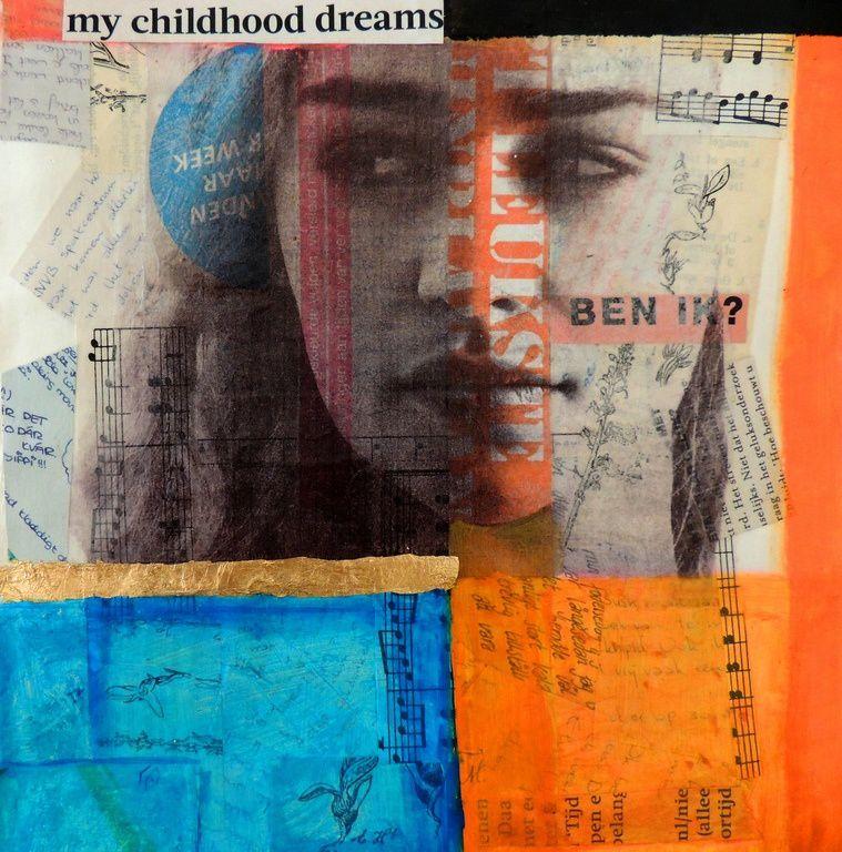 Collage en ligne