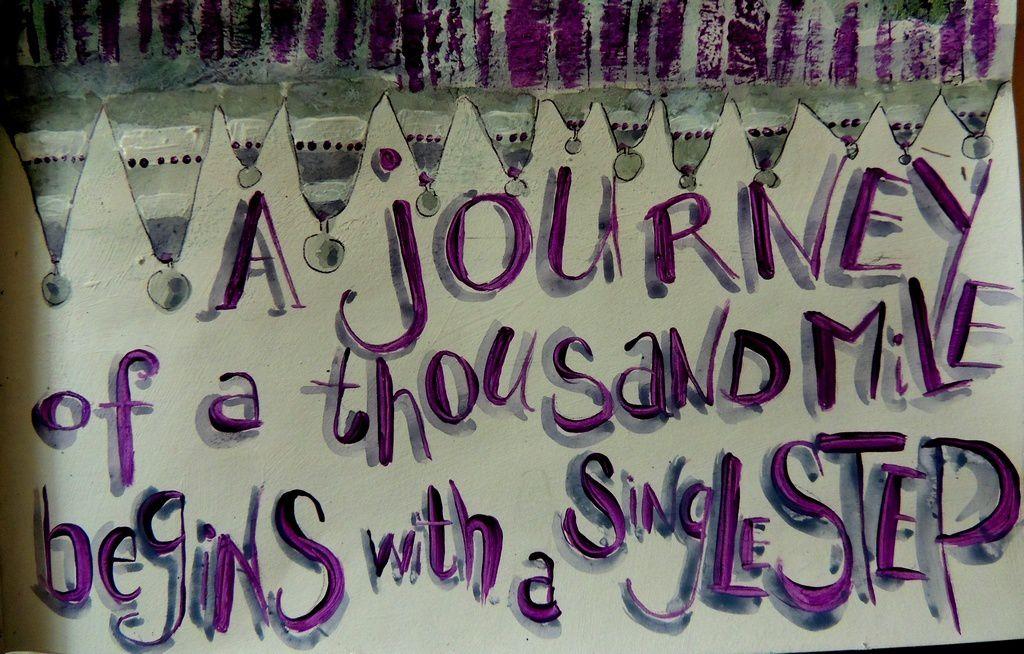 mon journal, mon univers