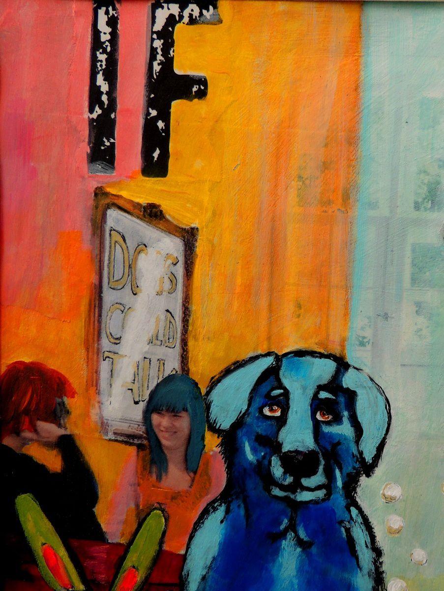 si par magie - if dogs could talk